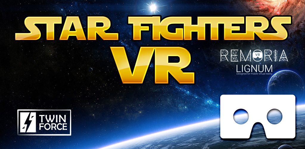 VR Star Fighters
