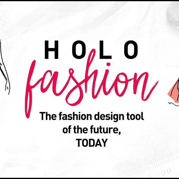Holo Fashion